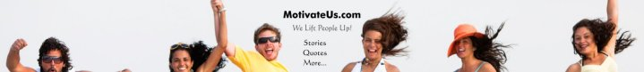 MotivateUs - Bringing The World Together: #MotivateUs @MotivateUs