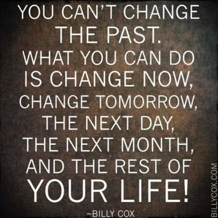 Imagenes De Quotes About Changing Life For The Better