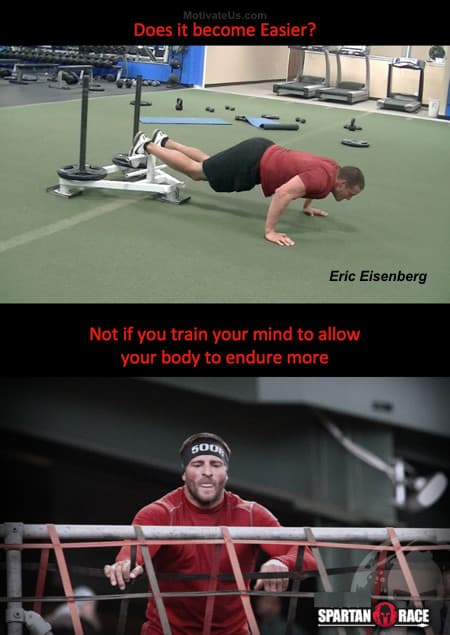 Train you mind to do more