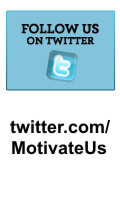 are you following Motivateus on Twitter